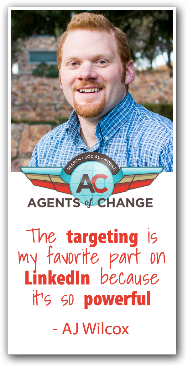 LinkedIn Ads: Everything You Need to Know - AJ Wilcox