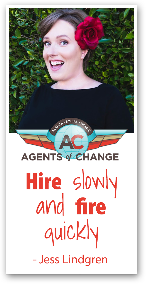 How, Why, and When to Hire an Executive Assistant – Jess Lindgren