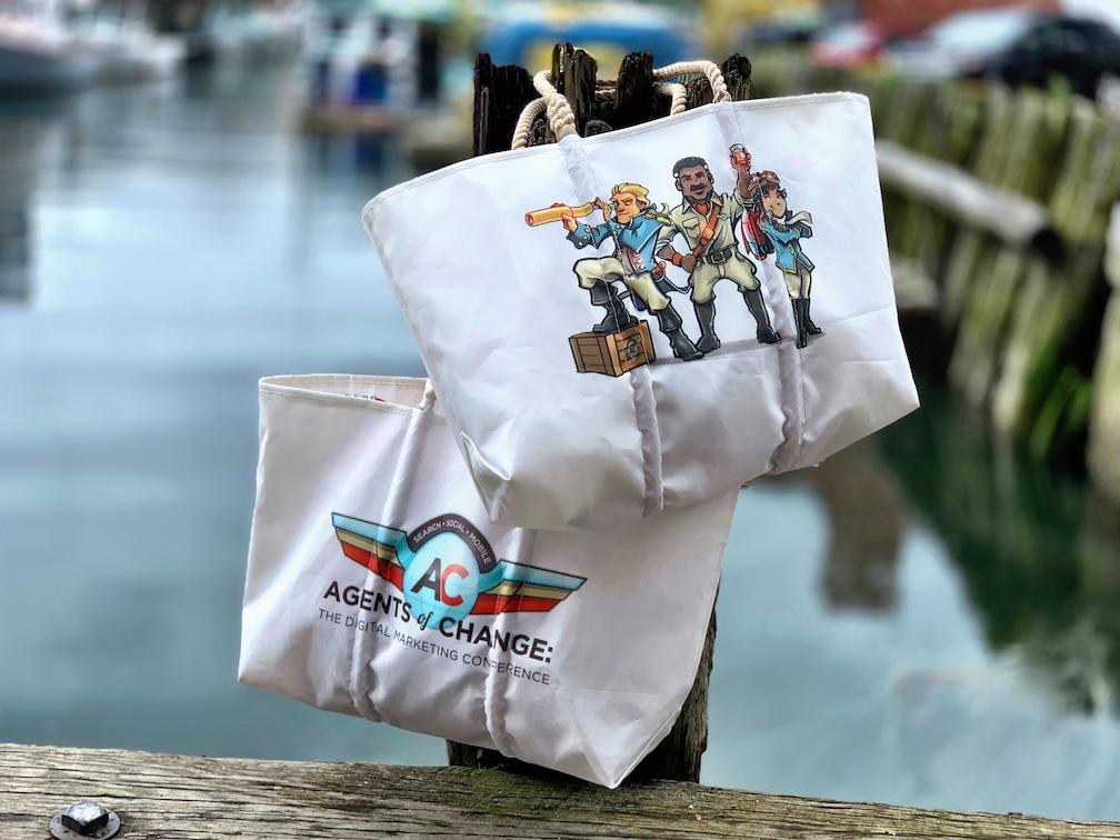 AOC Seabags