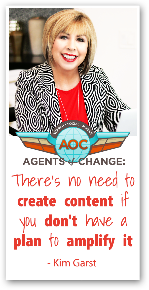 How to Repurpose Your Content for Better ROI – Kim Garst