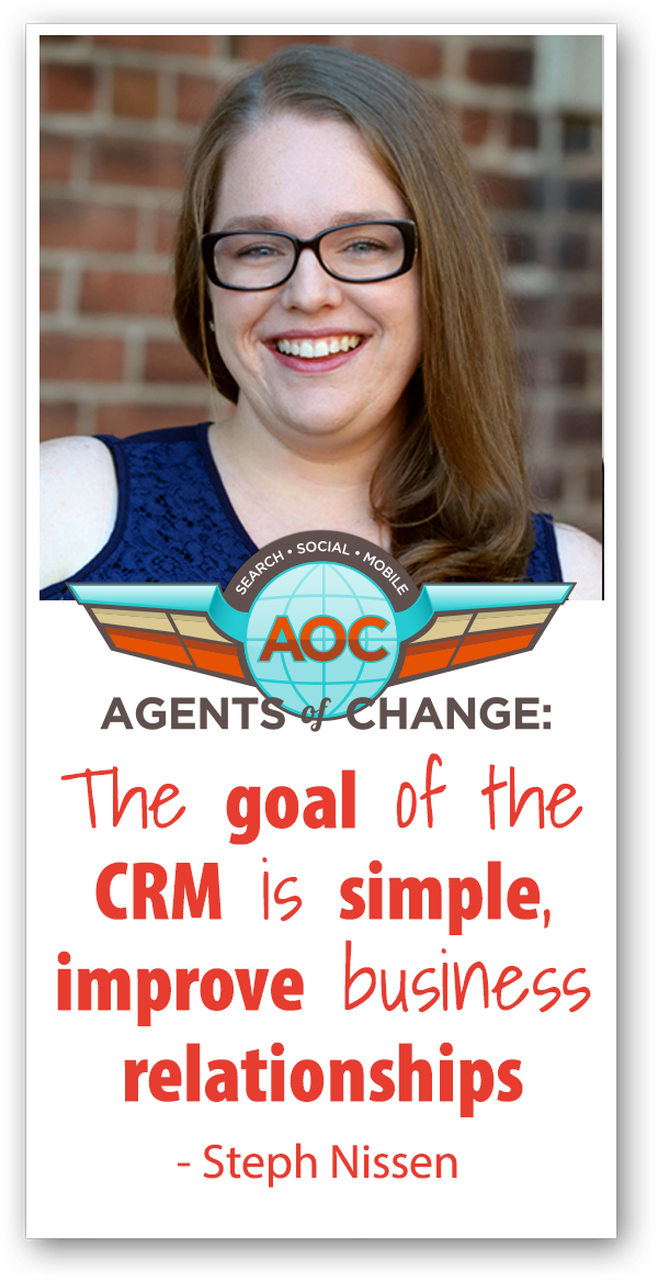 What's the Best CRM for Your Business? – Steph Nissen