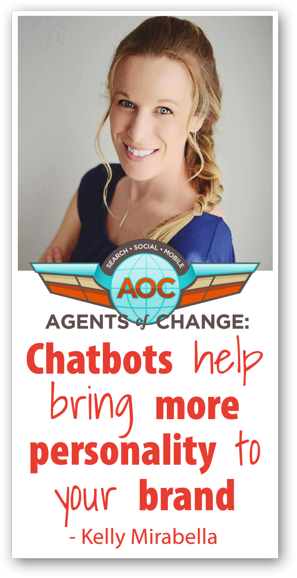 How to Set Up a Facebook Chatbot for Your Business – Kelly Mirabella