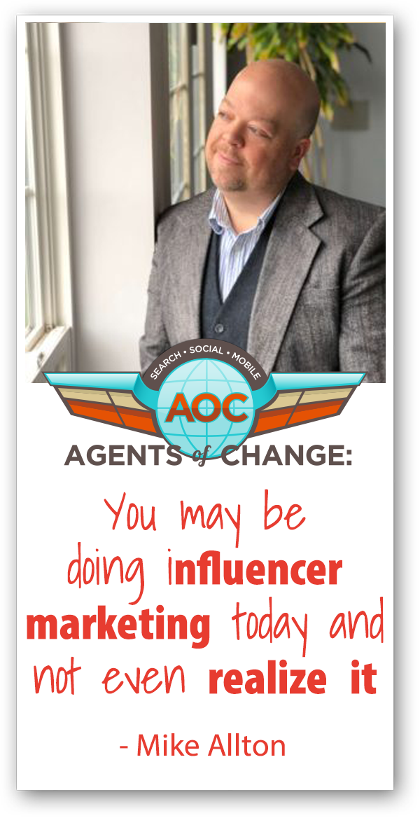 Finding the Right Marketing Influencer for Your Business Podcast Title Image