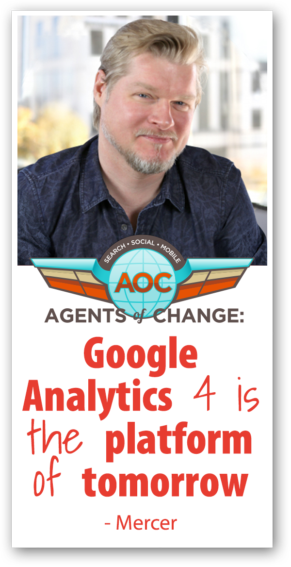 What You Need to Know About GA4 – The Next Google Analytics – Chris Mercer